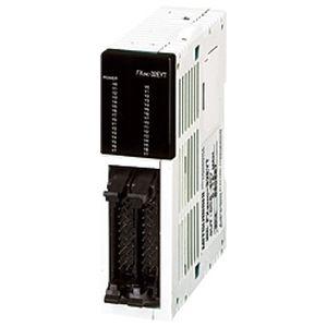 三菱電機 マイクロシーケンサ FX2Nシリーズ FX2NC-32EYT