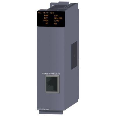 三菱電機 Ethernetインタフェースユニット? QJ71E71-100