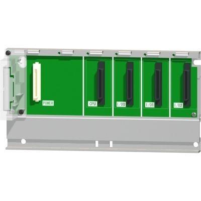 三菱電機 基本ベースユニット Q33B