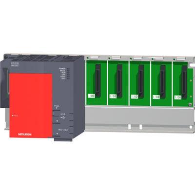 三菱電機 ユニバーサルモデルQCPU Q00UJCPU