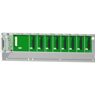 三菱電機 増設ベースユニット(電源ユニット装着タイプ) Q68B