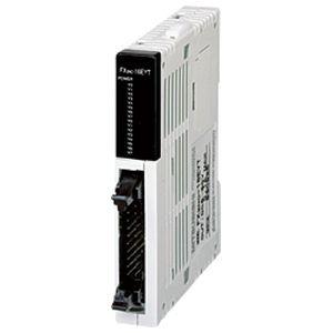 三菱電機 マイクロシーケンサ FX2Nシリーズ FX2NC-16EYT