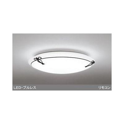 ODELIC 調光・調色タイプ ~12畳用 LEDシーリングライト SH-8120LDR【納期目安:2週間】