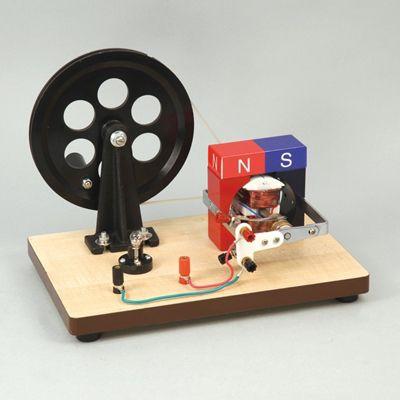 アーテック 発電原理説明器 ATC-8723