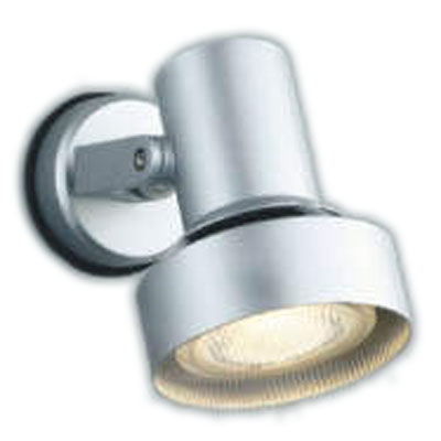 コイズミ LEDアウトドアスポット AU38130L