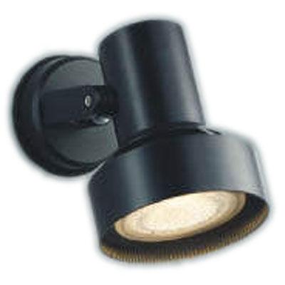 コイズミ LEDアウトドアスポット AU38129L