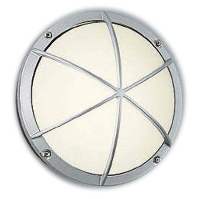 コイズミ LED防雨型ブラケット AU38606L