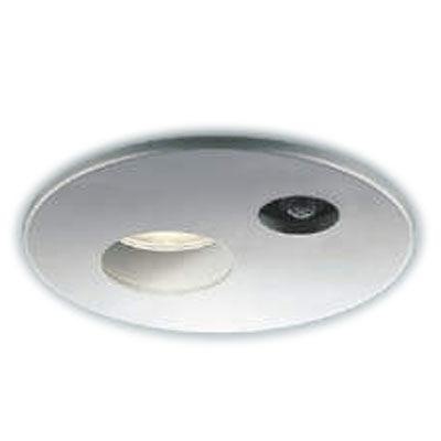 コイズミ LED SG形人感センサ付ダウンライト AU38076L