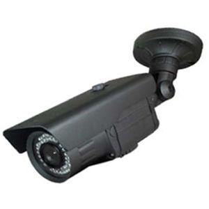 アイ・ティー・エス 防雨型赤外線付バリフォーカルビデオカメラ ITR-190