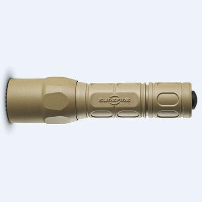 SUREFIRE SUREFIRE(シュアファイア) ライト G2X PRO TAN S_G2X-D-TN