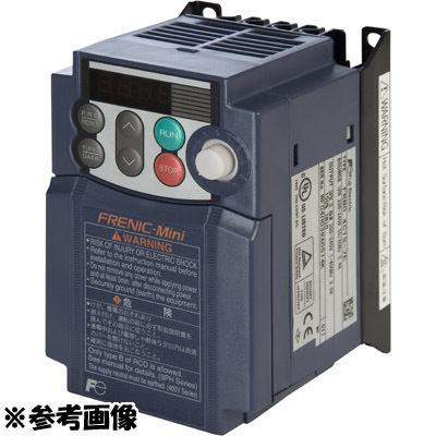 富士電機 インバータ FRENIC-Miniシリーズ FRN0.2C1S-2J【納期目安:03/04入荷予定】