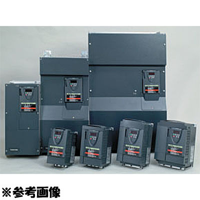 東芝 ファンポンプ用インバータ TOSVERT VF-PS1 VFPS1-2150PM