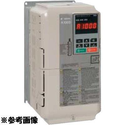 安川電機 高性能ベクトル制御インバータ A1000 CIMR-AA2A0040FA