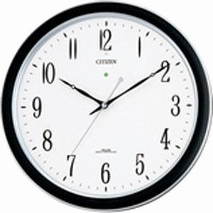 リズム時計 ネムリーナM691F 4MY691-N19