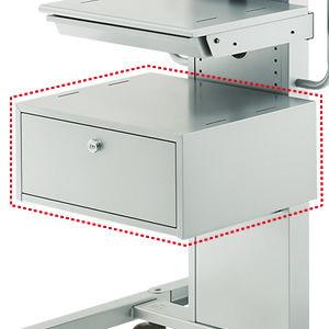 ハヤミ PH-810シリーズ オプション 機器収納ボックス PHP-8100