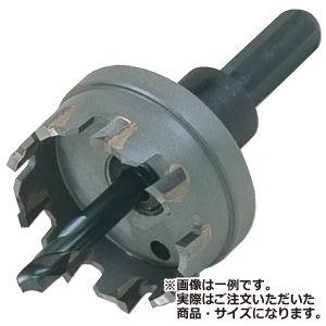 マーベル ST型超硬ホールソー 81mm ST-81 4992456319163