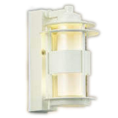 コイズミ LED防雨型ブラケット AU40398L