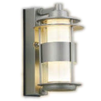 コイズミ LED防雨型ブラケット AU40609L