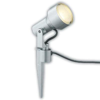 送料無料 コイズミ 供え 出荷 AU40629L LEDアウトドアスパイクスポットライト
