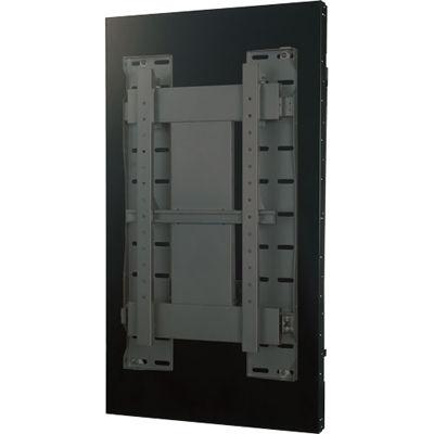オーロラ マルチディスプレイ用壁面ハンガー縦設置タイプ (FHWTM55) FHW-TM55
