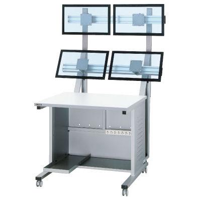 オーロラ ユーティリティデスク (UD800VT4) UD-800VT4