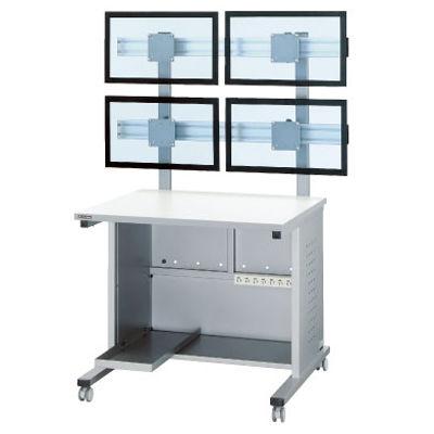 オーロラ ユーティリティデスク (UD800V4) UD-800V4