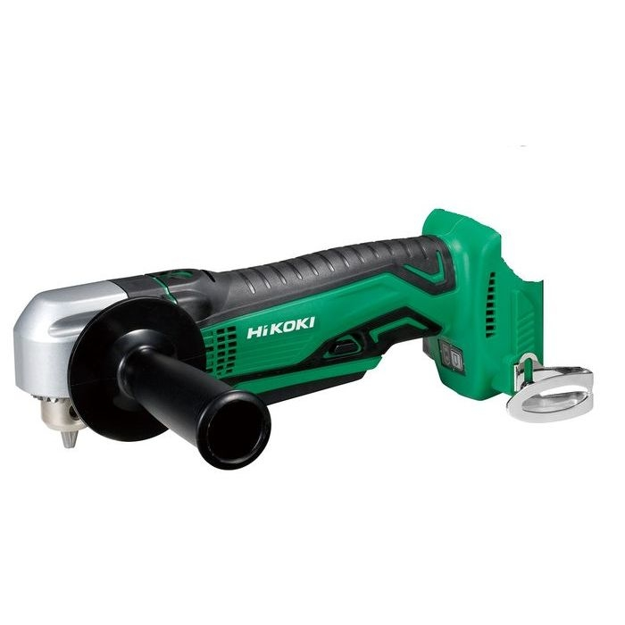 HiKOKI(日立工機) コードレスコーナドリル 電池、充電器、ケース別売 DN18DSL(NN)