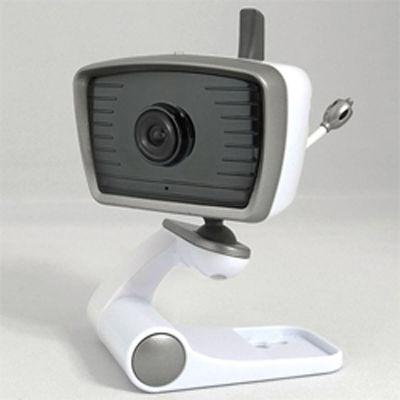 インベス スマートフォン用 ネットワークカメラ LA01