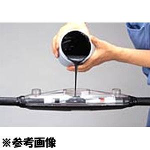 スリーエムジャパン 600V耐火ケーブル用直線接続 レジンキット 92-JA4-FP-EM