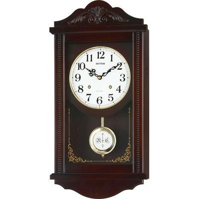 リズム時計 アタシュマンR 4MJA01RH06