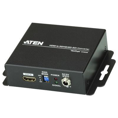 ATEN HDMI -> 3G/HD/SD-SDIコンバーター VC840/ATEN