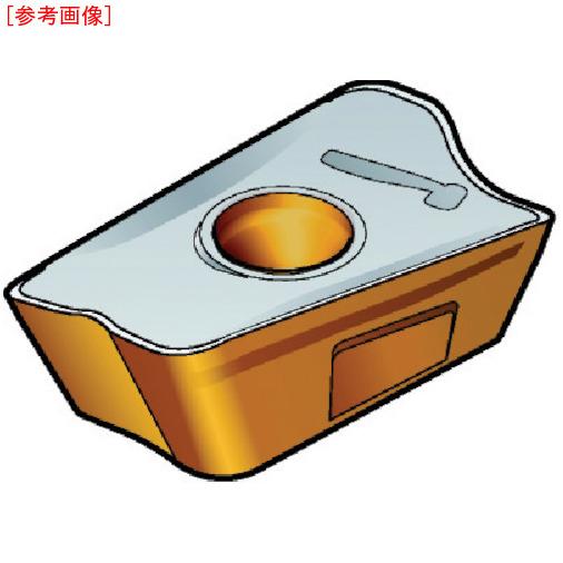 サンドビック 【10個セット】サンドビック コロミル390用チップ 4220 R390-11-T3-10M-PH-4220-8716