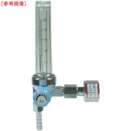 ヤマト産業 フロート式流量計 FU-50-O2 FU50O2 4560125829161