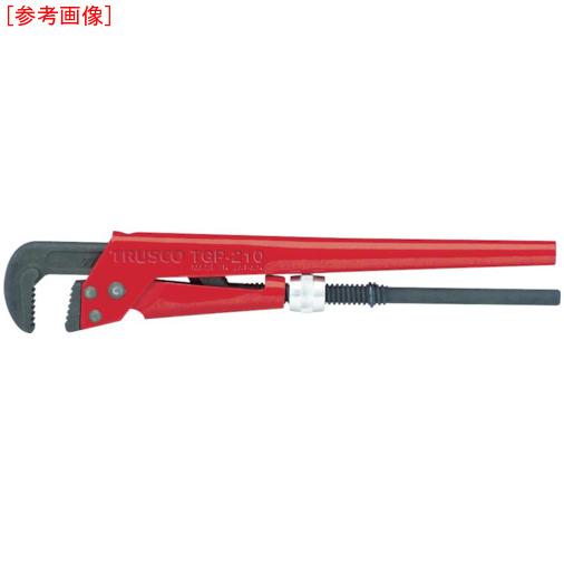 トラスコ中山 TRUSCO グリップレンチ 550mm TGP550 4989999276787