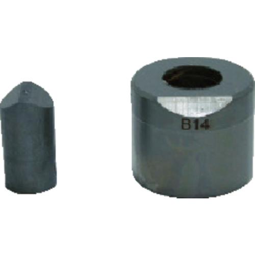 育良精機 育良 フリーパンチャー替刃 IS-BP18S・IS-MP18LE用 6B 4992873200105