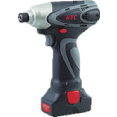 京都機械工具 KTC 1/4 コ-ドレスインパクトドライバ 4989433613253
