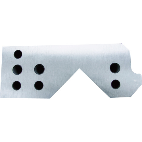小山刃物製作所 モクバ印  アングル カッターL40用下刃 D624 4960408012721