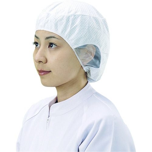 宇都宮製作 UCD シンガー電石帽SR-3 M(20枚入) SR3M 4976366007341