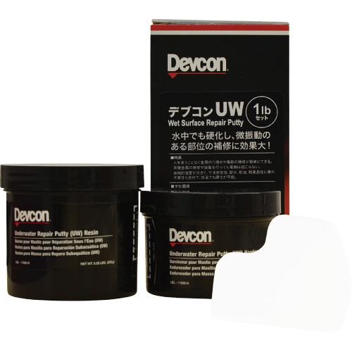 ITWパフォーマンスポリマー デブコン デブコンUW450g 16800 4512192318314