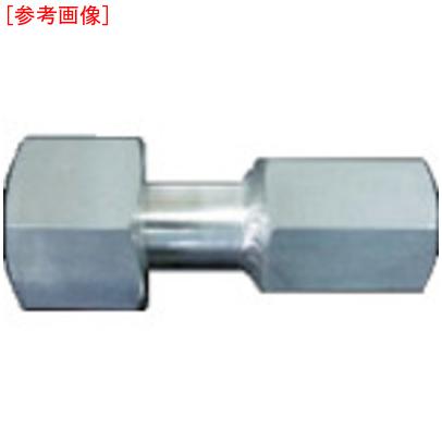 ヤマト産業 ヤマト 高圧継手(メス×メス 袋ナットタイプ) TS162 4560125827594