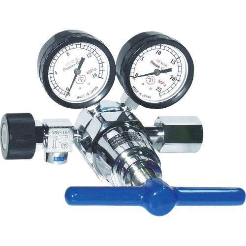 ヤマト産業 ヤマト 高圧用圧力調整器 YR-5061HV 4560125828164