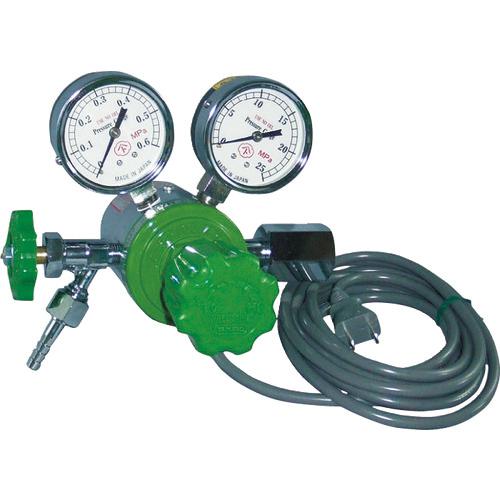 ヤマト産業 ヤマト ヒーター付圧力調整器 YR-507V-2 4560125828102