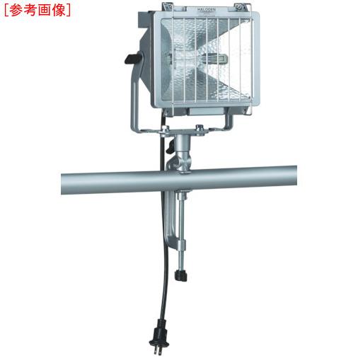 ハタヤリミテッド ハタヤ 防雨型ハロゲンライト 300W 100V電線5m バイス付 PH305N 4930510321417