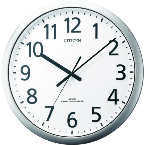リズム時計 シチズン パルフィス484 4903456192588