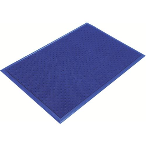ミヅシマ工業 ミヅシマ エルバーマット ブルー 660×960mm 4964079007390