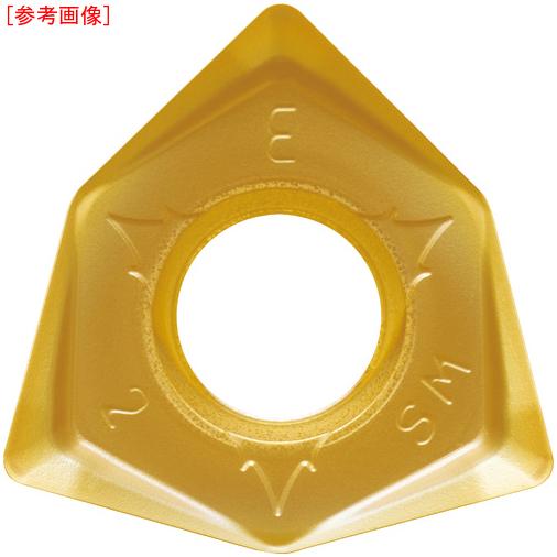 京セラ 【10個セット】京セラ ミーリング用チップ CA6535 CVDコーティング CA6535 4960664686551