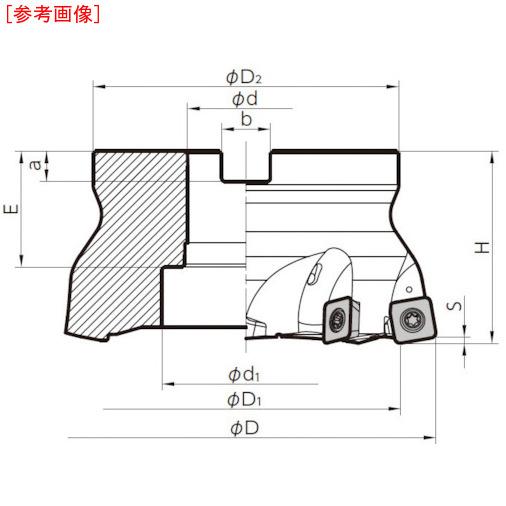 京セラ 京セラ ミーリング用ホルダ 4960664707850