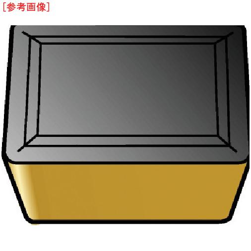 サンドビック 【10個セット】サンドビック T-Max S 旋削用ポジ・チップ 2025 SPMR-12-03-04-2025-8716