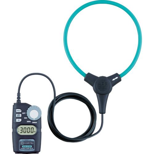 共立電気計器 KYORITSU 2210R ACフレキシブルクランプメータ 4560187065699