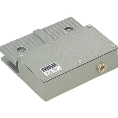 大阪自動電機 オジデン フットスイッチ シーソー式 電気定格6A-250VAC  4571216863384
